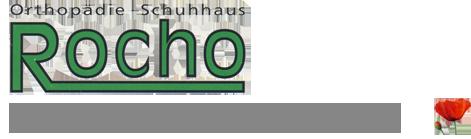 Schuhhaus Rocho – Schuhe und Orthopädie in Berge und Nortrup